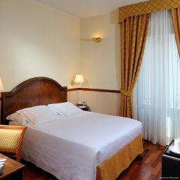 Room Best Western Plus Felice Casati