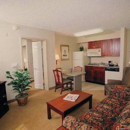 Suite Homewood Suites Orlando North Maitland