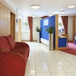 Hall Holiday Inn Express LONDON - SOUTHWARK
