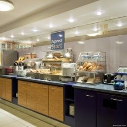 Restaurant Holiday Inn Express LONDON - SOUTHWARK