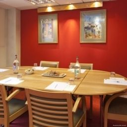 Conference room Holiday Inn Express LONDON - SOUTHWARK