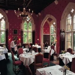 Restaurant Brownsover Hall