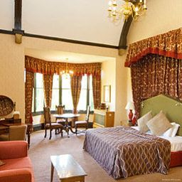 Chambre Brownsover Hall