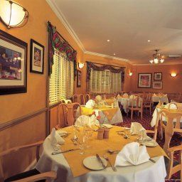 Restaurant Menzies Hotel Birmingham Stourport Manor