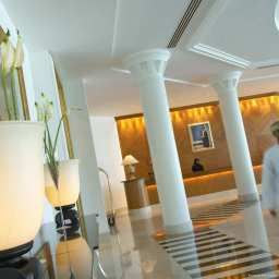 Hall Hilton Salalah Resort