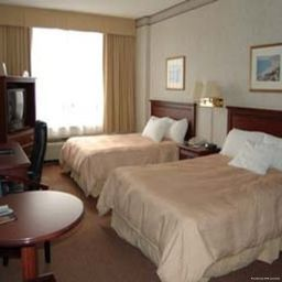 Chambre Days Inn - Ottawa