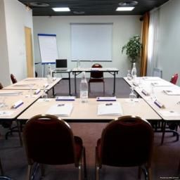 Conference room Kyriad Orly Aeroport