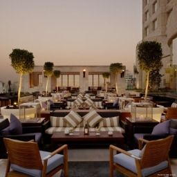 Bar Grand Hyatt Amman