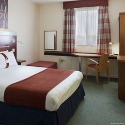Habitación Holiday Inn Express BURTON UPON TRENT