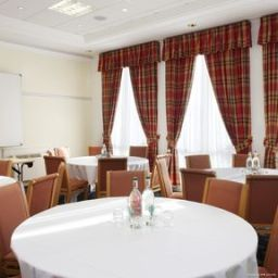 Sala de reuniones Holiday Inn LINCOLN