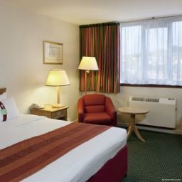 Habitación Holiday Inn LINCOLN