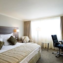 Room Crowne Plaza MANCHESTER AIRPORT