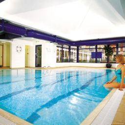 Pool Park Inn By Radisson Nottingham
