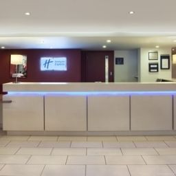 Hall Holiday Inn Express WARWICK - STRATFORD-UPON-AVON