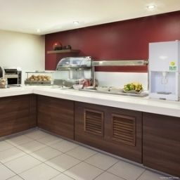Restaurant Holiday Inn Express WARWICK - STRATFORD-UPON-AVON