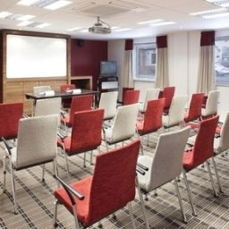 Conference room Holiday Inn Express WARWICK - STRATFORD-UPON-AVON