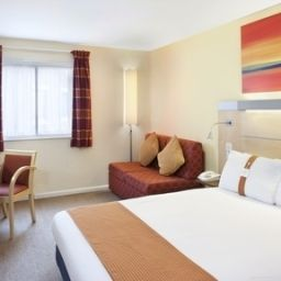 Room Holiday Inn Express WARWICK - STRATFORD-UPON-AVON