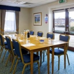 Conference room Holiday Inn Express PERTH