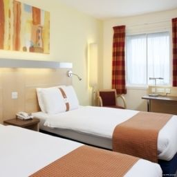 Room Holiday Inn Express BEDFORD