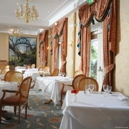 Restaurante Coulsdon Manor Hotel and Golf Club