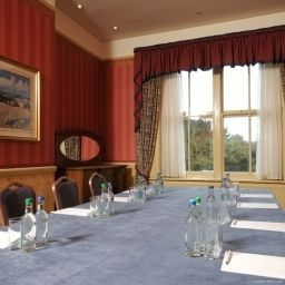 Sala de reuniones Coulsdon Manor Hotel and Golf Club