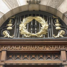 Фасад Club Quarters Gracechurch