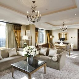Suite London Hilton on Park Lane hotel