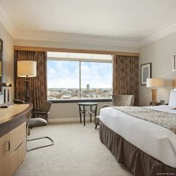 Chambre London Hilton on Park Lane hotel