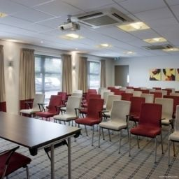 Sala congressi JCT.16 Holiday Inn Express SWINDON - WEST M4