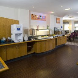 Restaurante Holiday Inn Express LONDON - HAMMERSMITH