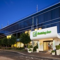 Фасад Holiday Inn PARIS - VERSAILLES - BOUGIVAL