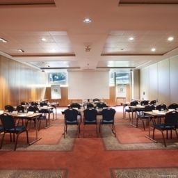 Conference room Holiday Inn PARIS - VERSAILLES - BOUGIVAL