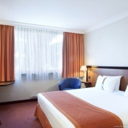 Номер Holiday Inn PARIS - VERSAILLES - BOUGIVAL