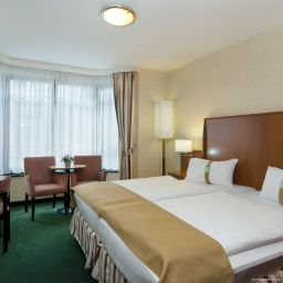Chambre Holiday Inn BRUSSELS - SCHUMAN