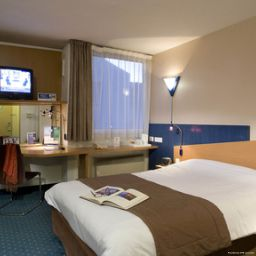 Habitación Alliance Hotel Brussels Airport