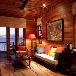 Suite Hilton Seychelles Northolme Resort - Spa