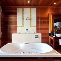 Zimmer Hilton Seychelles Northolme Resort - Spa