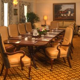 Conference room The Peabody Memphis Preferred Hotels and Resorts