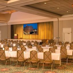 Sala de reuniones The Peabody Memphis Preferred Hotels and Resorts