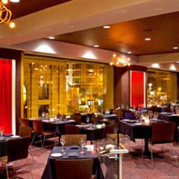 Restaurant Parc 55 Wyndham San Francisco - Union Square