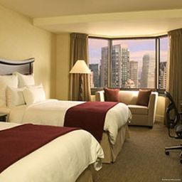 Chambre Parc 55 Wyndham San Francisco - Union Square