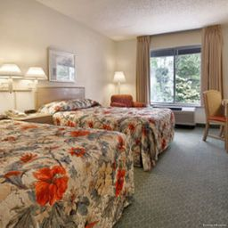 Chambre Days Inn Hilton Head