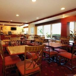 Restaurant Quality Inn Brookfield