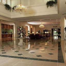 Halle Baton Rouge Marriott