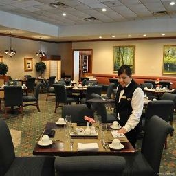 Restaurant Baton Rouge Marriott