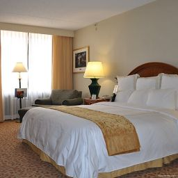 Zimmer Baton Rouge Marriott