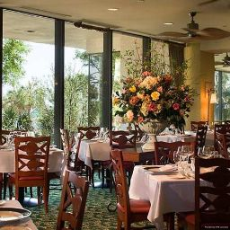 Restaurante Hilton Head Marriott Resort & Spa