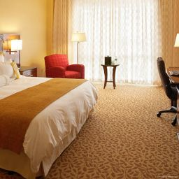 Chambre St. Louis Airport Marriott