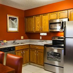 Номер Residence Inn Columbus Easton