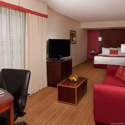 Номер Residence Inn Denver Downtown